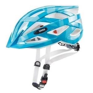 Helmet Uvex I-VO C, lightblue, Uvex