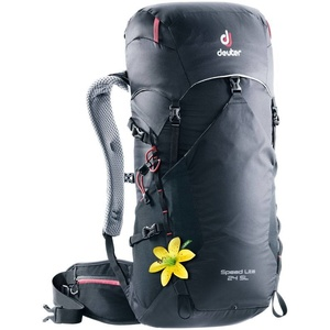 Backpack Deuter Speed Lite 24 SL black, Deuter