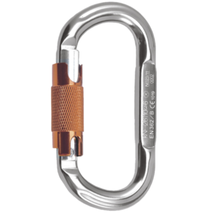 Carabiner  Rock Empire AL-O-KL-2T, Rock Empire