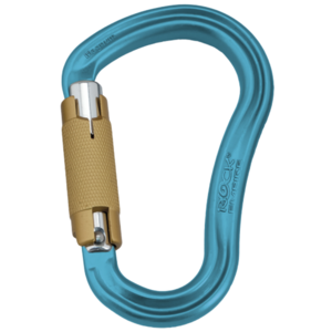Carabiner  Rock Empire HMS Magnum 2T, Rock Empire