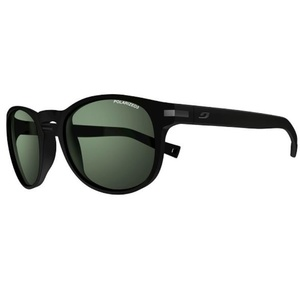 Sun glasses Julbo Valparaiso Polarized 3, matt black, Julbo