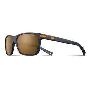 Sun glasses Julbo WEL LINGTON Polarized 3, matt tortoise shell, Julbo
