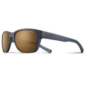 Sun glasses Julbo Carmel Polar 3, matt dark blue, Julbo