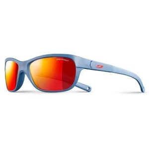 Sun glasses Julbo Player L Spectron 3 CF, blue red, Julbo