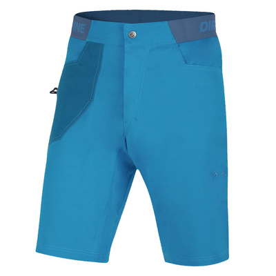 shorts Campus Short ocean / petrol, Direct Alpine