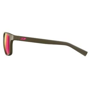 Sun glasses Julbo Powell Spectron 3 CF, matt army pink, Julbo