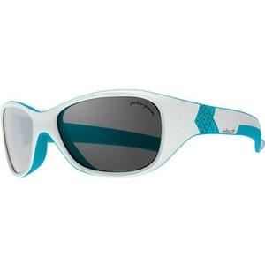 Sun glasses Julbo Taklan Polar Junior, light grey blue, Julbo