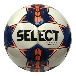 Football ball Select FB Contra Special white blue, Select
