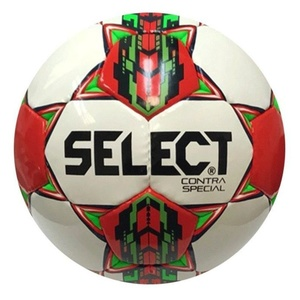 Football ball Select FB Contra Special white red, Select