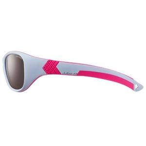Sun glasses Julbo Taklan Spectron 3, lavender / day glow pink, Julbo