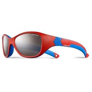 Sun glasses Julbo Taklan Spectron 3, red blue, Julbo