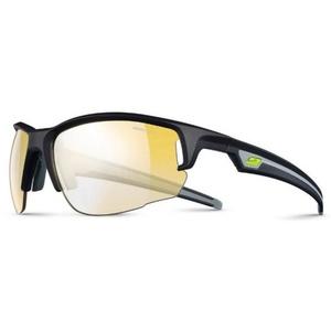 Sun glasses Julbo Venturi Zebra Light, matt black / gray, Julbo