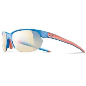 Sun glasses Julbo Breeze Spectron 3 CF matt black / pink, Julbo