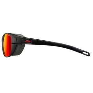 Sun glasses Julbo Camino Spectron 3 CF black / red, Julbo