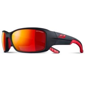 Sun glasses Julbo Run Spectron 3 CF, black red, Julbo