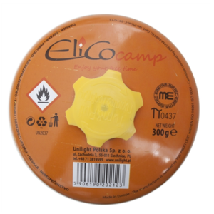 Cartridge Elico Tech 300g, Yate