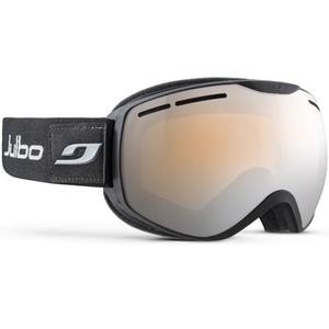 Ski glasses Julbo Ison XCL Polar Cat 3, black grey, Julbo