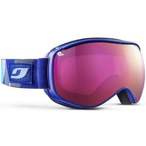 Ski glasses Julbo Ventilate Cat 3, blue kaleido, Julbo