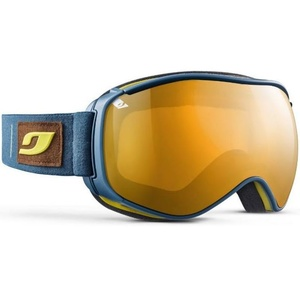 Ski glasses Julbo Ventilate Cat 2, blue green, Julbo