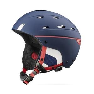 Helmet Julbo Norby blue white red, Julbo
