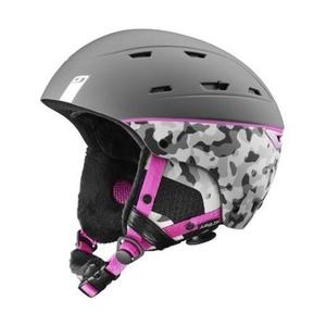 Helmet Julbo Rebby, grey camo pink, Julbo