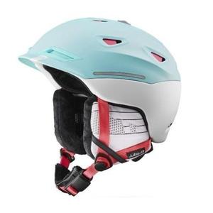 Helmet Julbo Odissey, blue white pink, Julbo