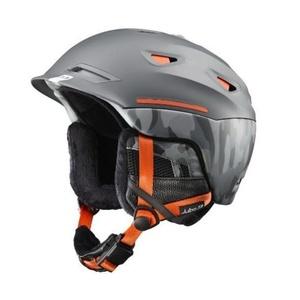 Helmet Julbo Odissey, grey camo, Julbo