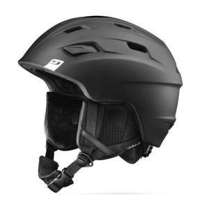 Helmet Julbo Mission, black, Julbo