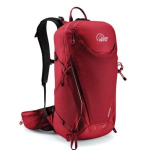 Backpack LOWE ALPINE Aeon 27 Auburn Extended back, Lowe alpine