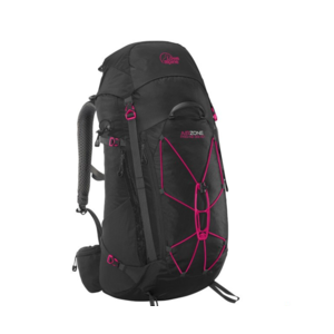 Backpack Lowe Alpine AirZone For+ ND 33:40 Black, Lowe alpine