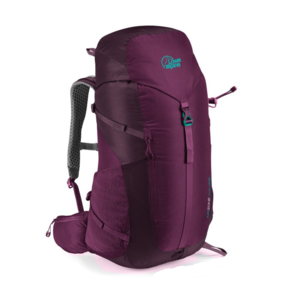 Backpack Lowe Alpine AirZone Trail ND 32 Grape / Berry, Lowe alpine