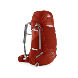 Backpack Lowe Alpine AirZone Trek+ 45:55 Oxide, Lowe alpine