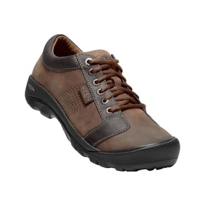 Shoes Keen Austin M, chocolate brown, Keen