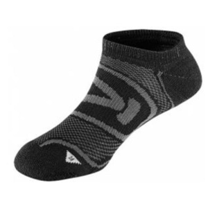 Socks Keen Zipper Hyperlite No Show W, black / black, Keen