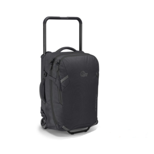 Backpack Lowe Alpine AT Roll-On 40 Anthracite, Lowe alpine
