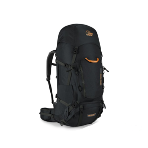 Backpack Lowe Alpine Axiom 7 Cerro Torre 75:100 2017 Black, Lowe alpine