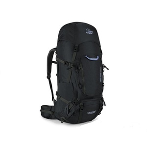 Backpack Lowe Alpine Axiom 7 Cerro Torre ND 60:80 2017 Black, Lowe alpine