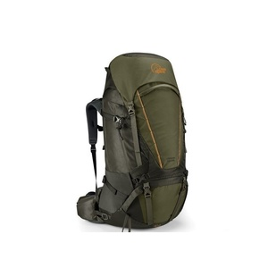 Backpack Lowe Alpine Diran 55:65 Moss / Dark Olive, Lowe alpine