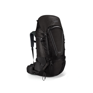 Backpack Lowe Alpine Diran 65:75 Anthracite / Gray, Lowe alpine