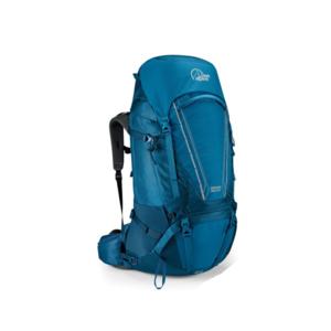 Backpack Lowe Alpine Diran 65:75 Monaco / Azure, Lowe alpine