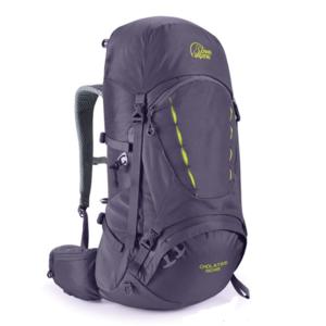 Backpack Lowe Alpine Cholatse ND 45 Aurbergine, Lowe alpine
