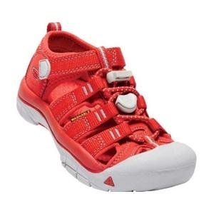 Sandals Keen NEWPORT H2 K, firey red, Keen