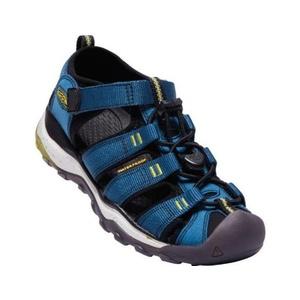 Sandals Keen NEWPORT NEO H2 K, legion blue / moss, Keen