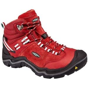 Women boots Keen Oakridge WP W magnet / rose, Keen