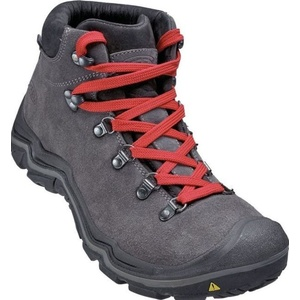 Men boots Keen Feldberg WP M, gargoyle / black, Keen