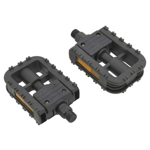 Pedals plastic 9/16 with reflector 2ks Compass, Compass