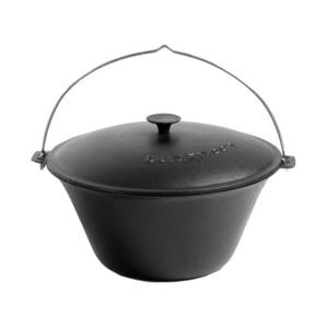 Fire kettle cast-iron Cook King gross 16l, Cook King