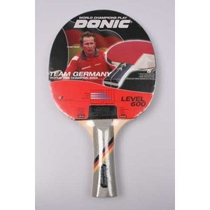 Racket to table tennis DONIC 600, Donic