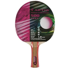 Racket to table tennis Artis 500, Artis