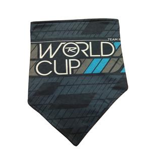 Scarf Rossignol World Cup Warm Triangle RLHMH22-726, Rossignol